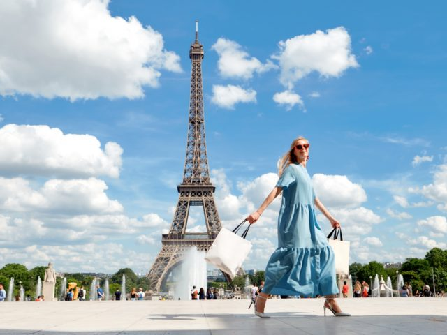 【福岡発】4大美術館を訪れる パリとルーアンの旅