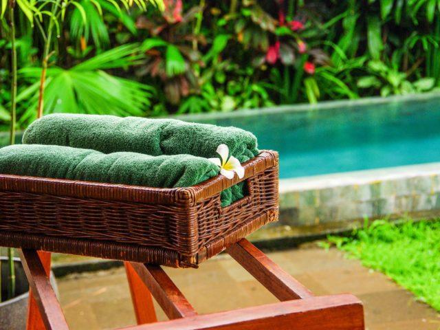【関空発】バリ島でビーチにスパに…癒しのリゾート満喫★