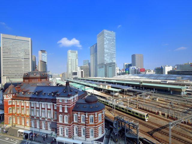 【広島発】新幹線で都心へ直行!東京ビジネスプラン