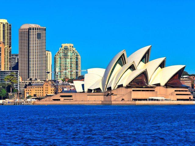 【関空発】初めての方向け、オーストラリアの旅