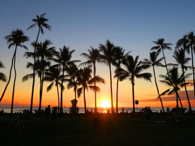 【広島から楽々アクセス】プレミアムなハワイ〜いつもと違う、新しいハワイの楽しみ方