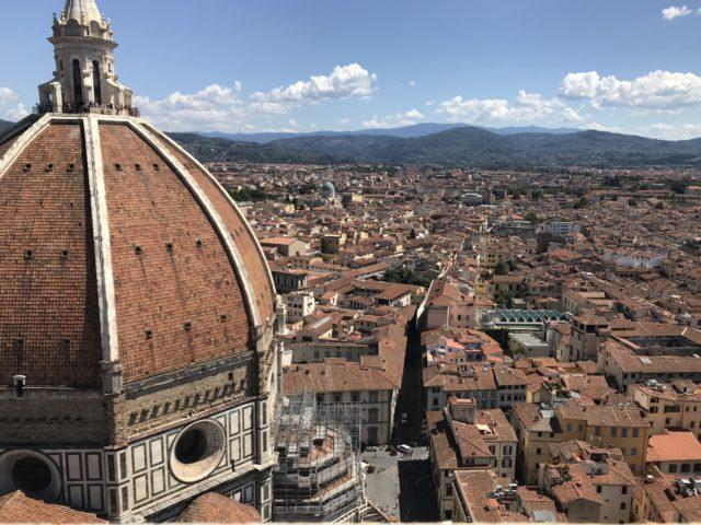 【関空発】イタリアとパリを両方満喫できる欲張りツアー!